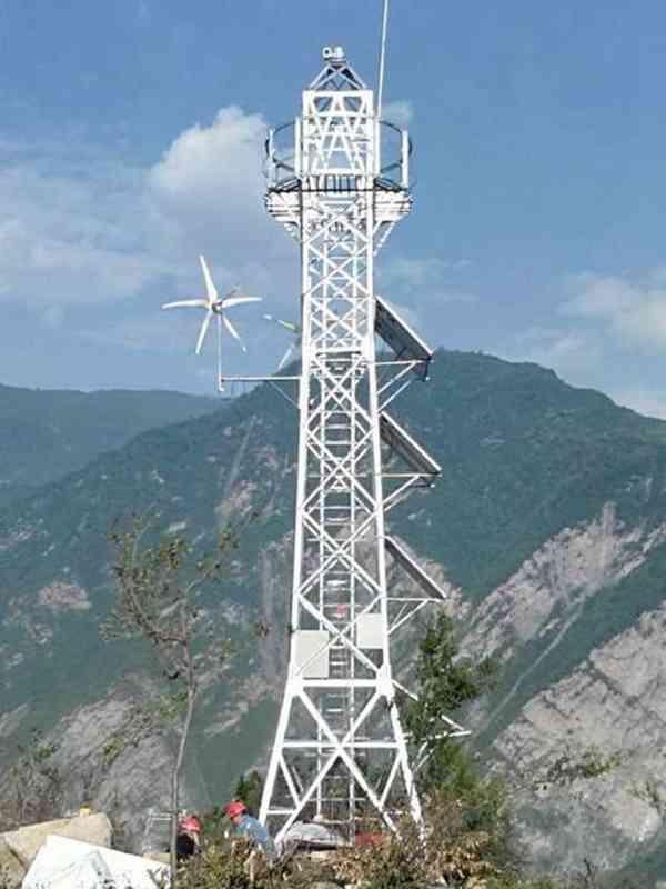 铁塔——中国领先的通讯塔厂家市场广阔,值得您的信赖
