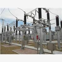 湖南电力安装选华信安装电力工程安装,质量好