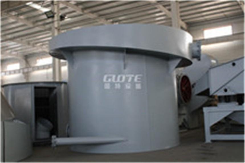 GSF水力分级机国特