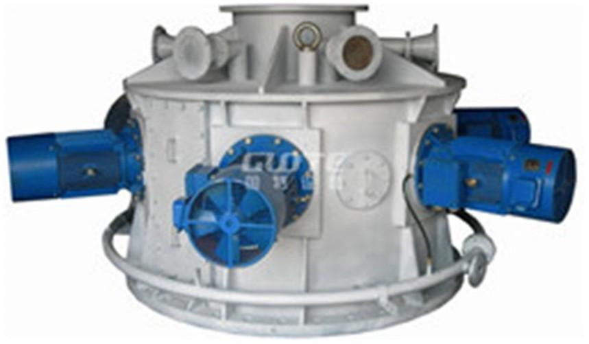 国特卧式多转子气流分级机