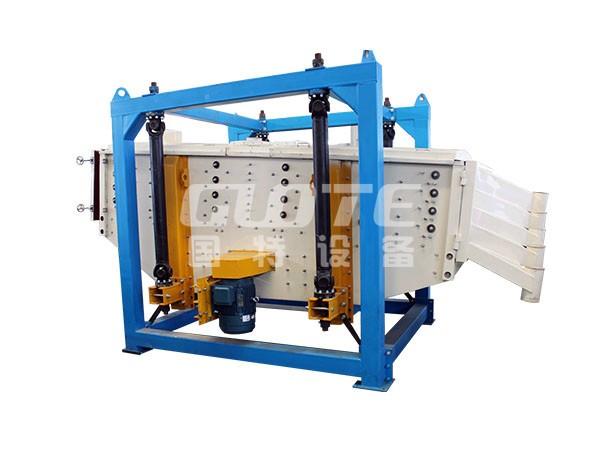 国特方形摇摆筛-往复式振动筛-高效筛分设备厂家