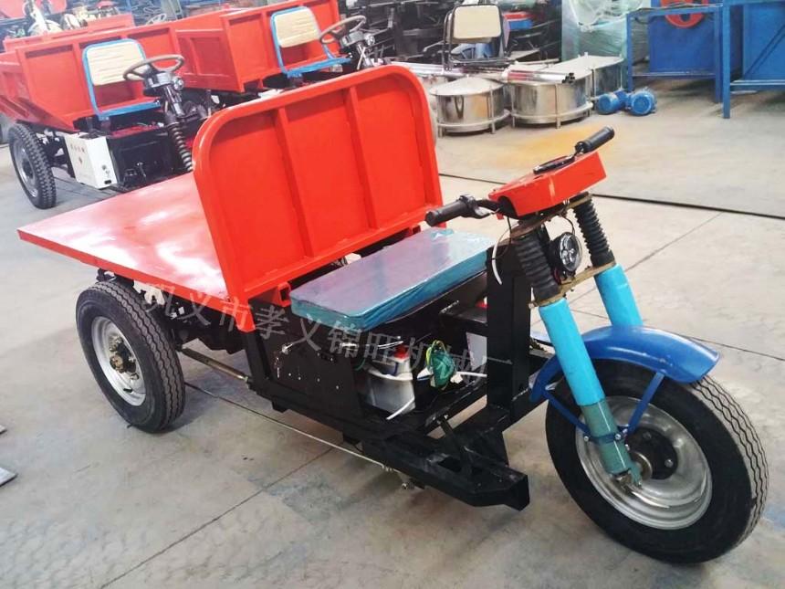 小型电动平板车新款上市,纯电动平板车易保养