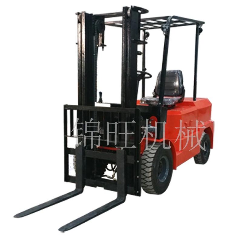 电动叉车,1吨电瓶叉车,新型叉车,适用于物流公司