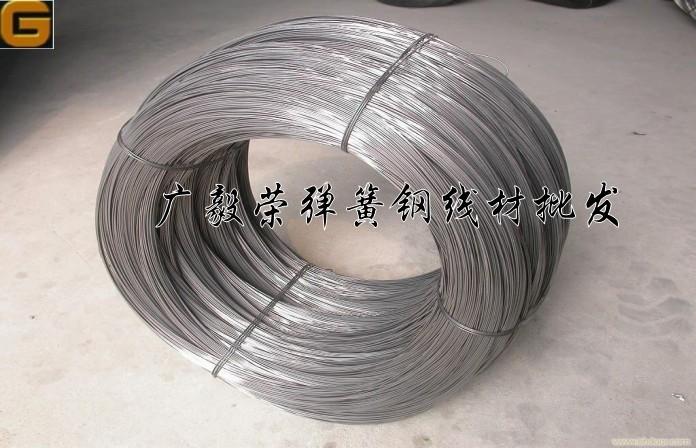 1065弹簧钢丝床垫专用弹簧钢丝