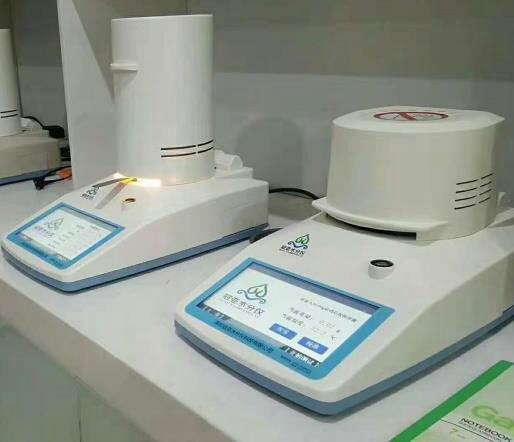 东北潮粮专用测水仪型号及怎么检测出粮率