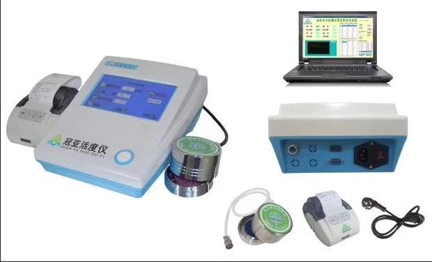 液晶台式食品水分活度检测仪生产厂家