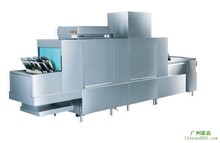 广州霖森商用JD3000洗碗机