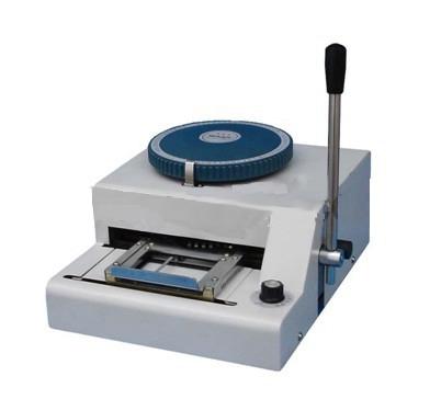 佛山南海区PVC凸字机、禅城区PVC生产日期打码机