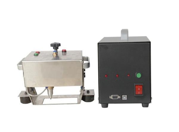 佛山南海区便携式气动打标机、禅城区机械大型工件气动打标机