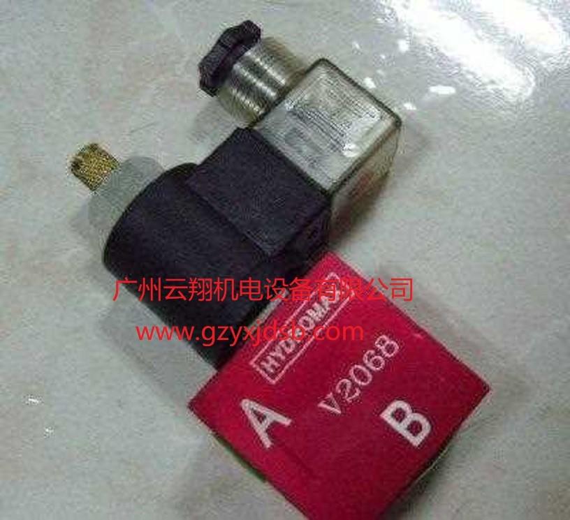 台湾HYDROMAX新鸿液压电磁阀