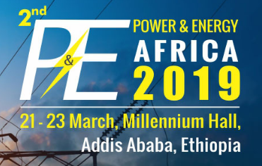 2019年非洲埃塞俄比亚国际电力能源展