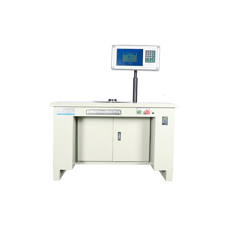 佛山海诺YLS-5立式双面平衡机