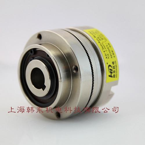 河北韩东BTC-120传动轴气动齿形工业离合器