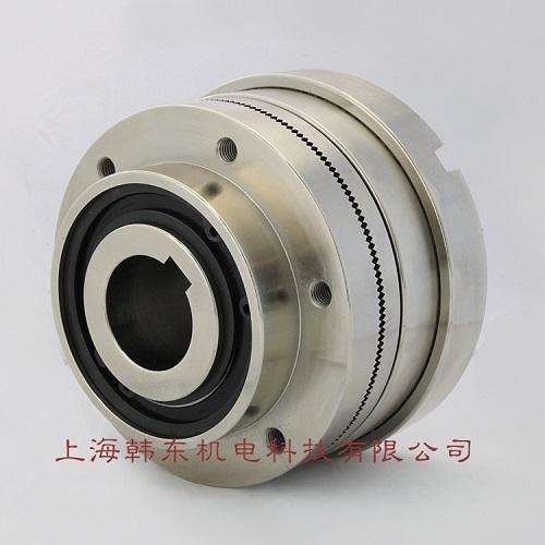 河北传动轴气动齿形工业离合器BTC-300采购