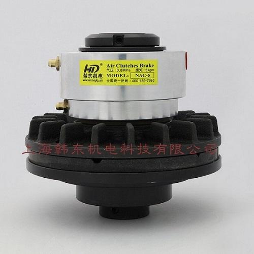 河北气压轴式工业离合器NAC2批发