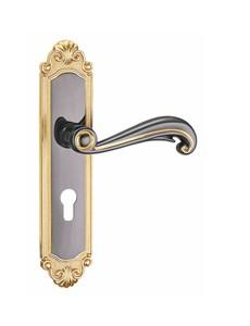 HB5832-133 Q锌合金门锁