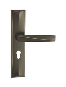 HBAC4501-28 DH锌合金门锁