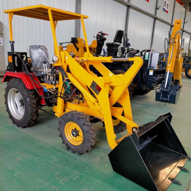 小型装载机铲车轮式装载机装载机小型铲车小型铲车装载机
