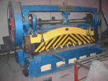 河北剪板机回收河北回收机械剪板机河北文安二手剪板机回收中心