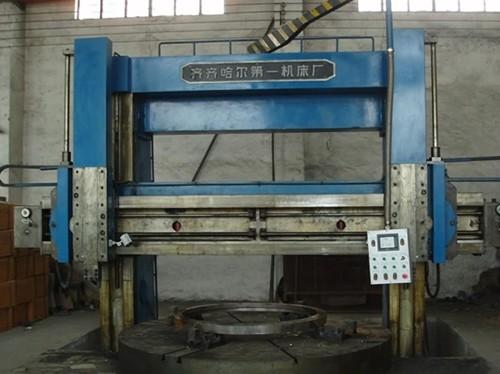 河北立车回收河北双柱立车回收河北文安立车回收总公司