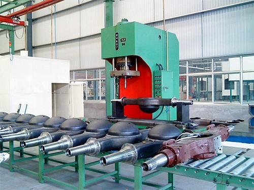 文安闭式压力机回收文安回收压力机河北文安二手压力机回收中心