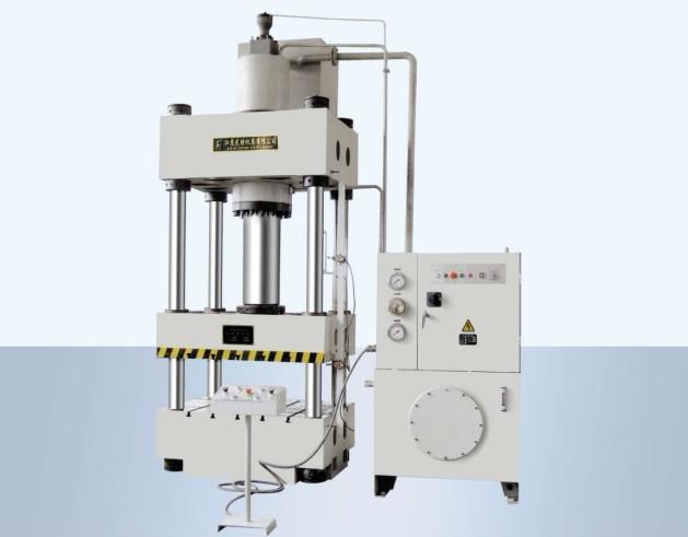 河北液压机回收河北四柱液压机回收河北文安二手液压机回收中心