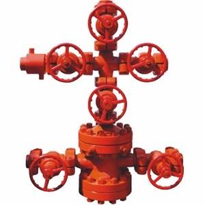 防盗采油井口装置 钻采配件及高中压阀门