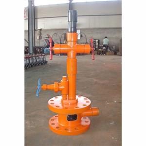 KH62/32-21偏心测试井口装置