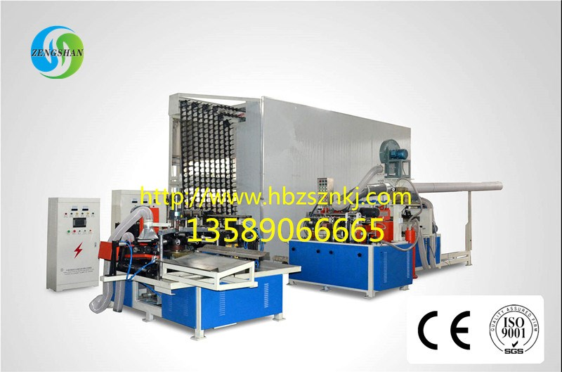 控机床、纸管设备的专业制