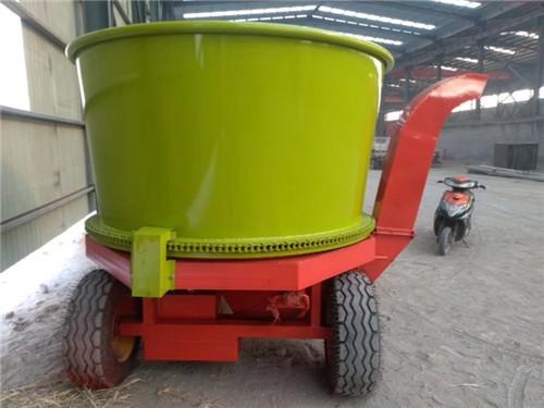 全自动大型圆盘秸秆粉碎机  方捆稻草粉碎机