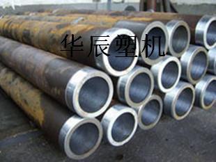 塑料造粒机料筒螺杆塑料机械配件机筒螺杆