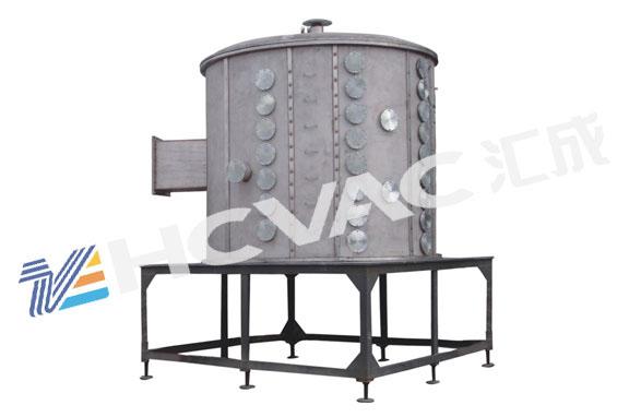 砂面玫瑰金不锈钢板镀膜机,汇成稳定工艺厂家直销!