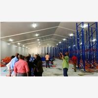 做一个冷库,冷库工程出口的基本优质可选商务服务