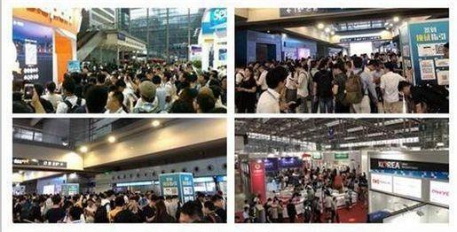 华北盛大物联网博览会-2019北京物联网盛会