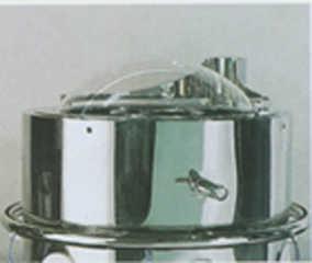 C系列涡轮气流药片包衣机