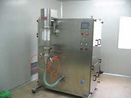 功能强大的固体制剂实验室型设备