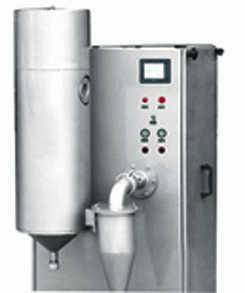 SD系列实验室小型喷雾干燥机