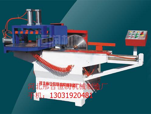 河北恒润MH1525-梳齿机