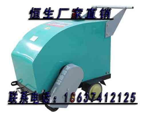 柴油切割机_混凝土切割_500C型号_混凝土切割机_路面切割机_混凝土柴油路面切