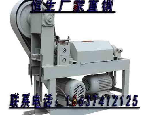恒生厂家供应 GSTZ 2-5小型钢筋调直切断机