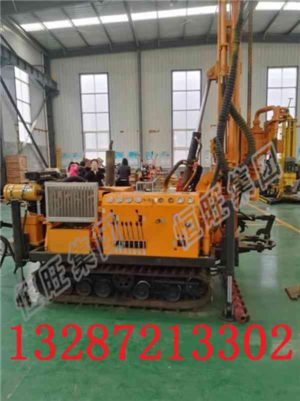 HQZ150气动钻机   气动钻机参数   气动钻机图片