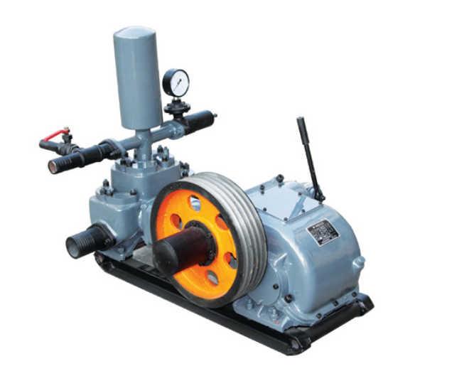 济宁恒旺BW-200泥浆泵