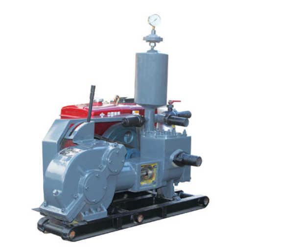 济宁恒旺BW-160泥浆泵