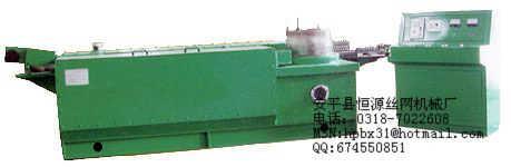 水箱式拉丝机
