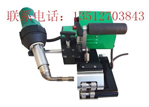 瑞士BAK最新热风楔混合焊接机ProtOn