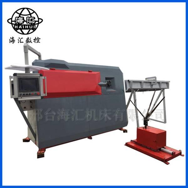 钢筋弯箍机数控弯箍机生产厂家质量好价格优惠