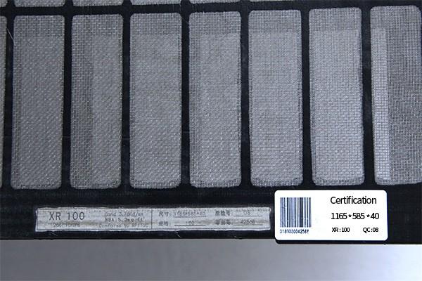 江苏厂家 批发 石油泥浆振动筛筛网 MD-3复合材料筛网