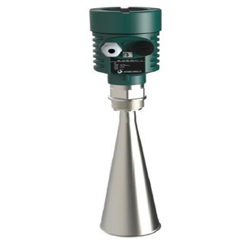 脉冲型雷达物位计