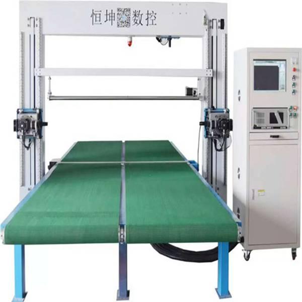 专业厂家供应数控eps泡沫线条切割机
