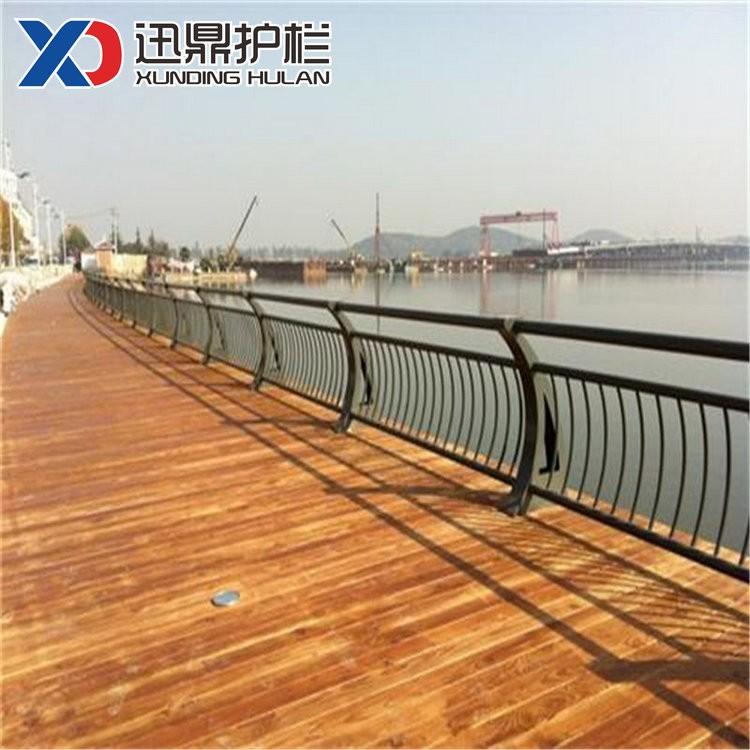 不锈钢桥梁护栏|桥梁不锈钢护栏价格多少钱一米
